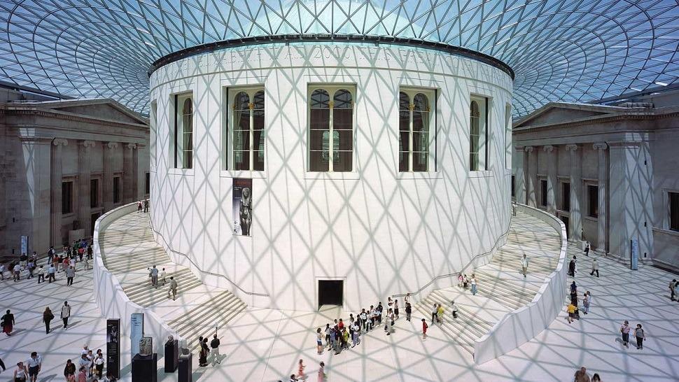 Дэлхийн хамгийн алдартай 10 музей